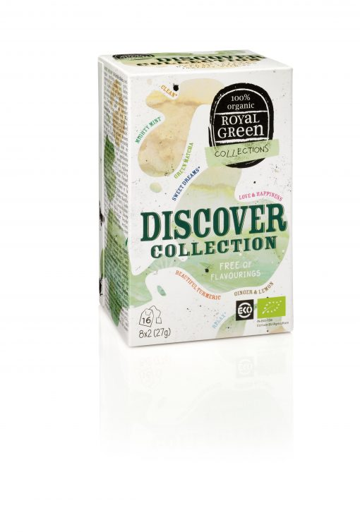 discoverer Collection